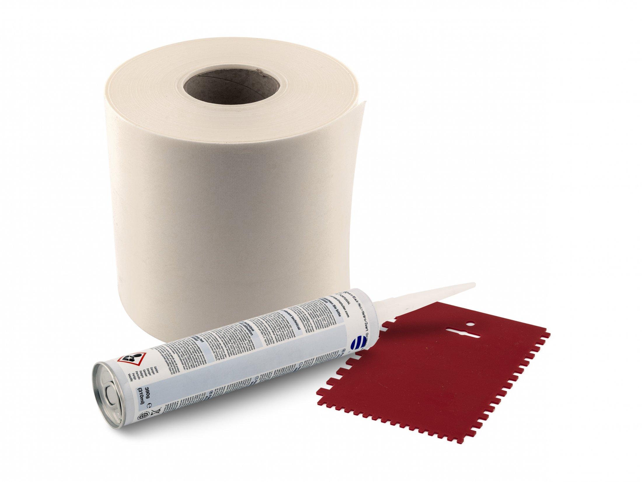 Glue kit