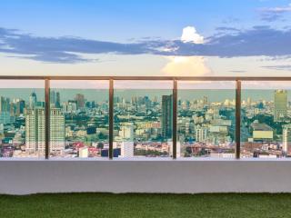 Balkon & terras