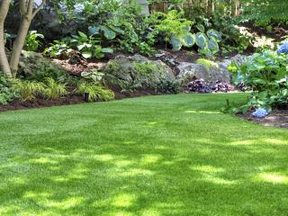 Kunstgras voor in je tuin